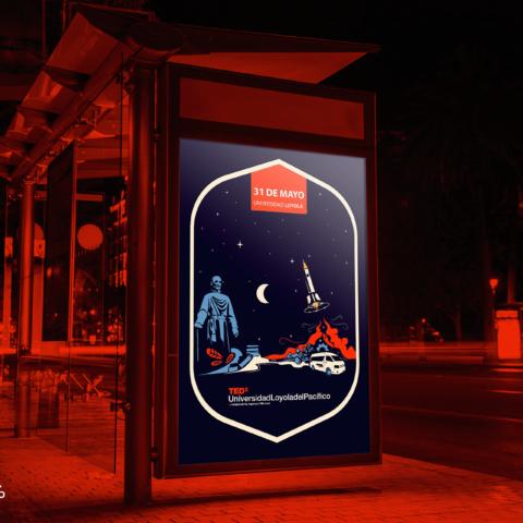 TEDx13