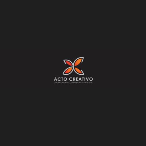 Acto Creativo Logo