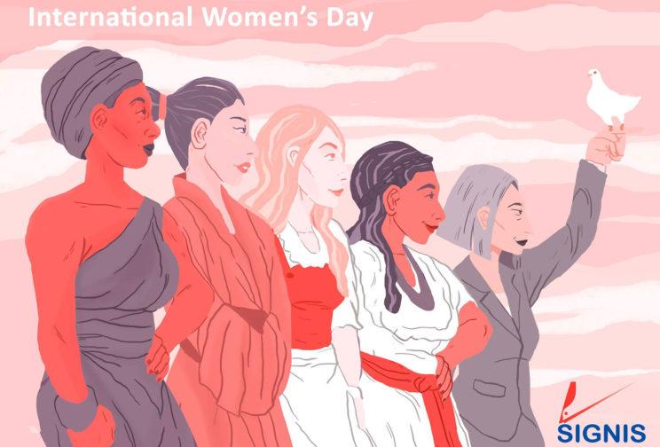 International Womans Day